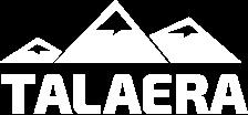 talaera-logo-white