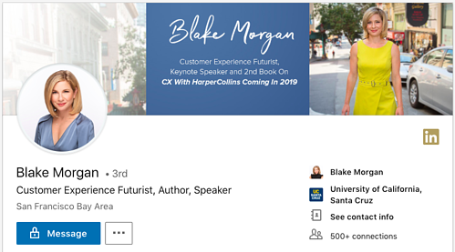 Blake Morgan - Communications Training-1