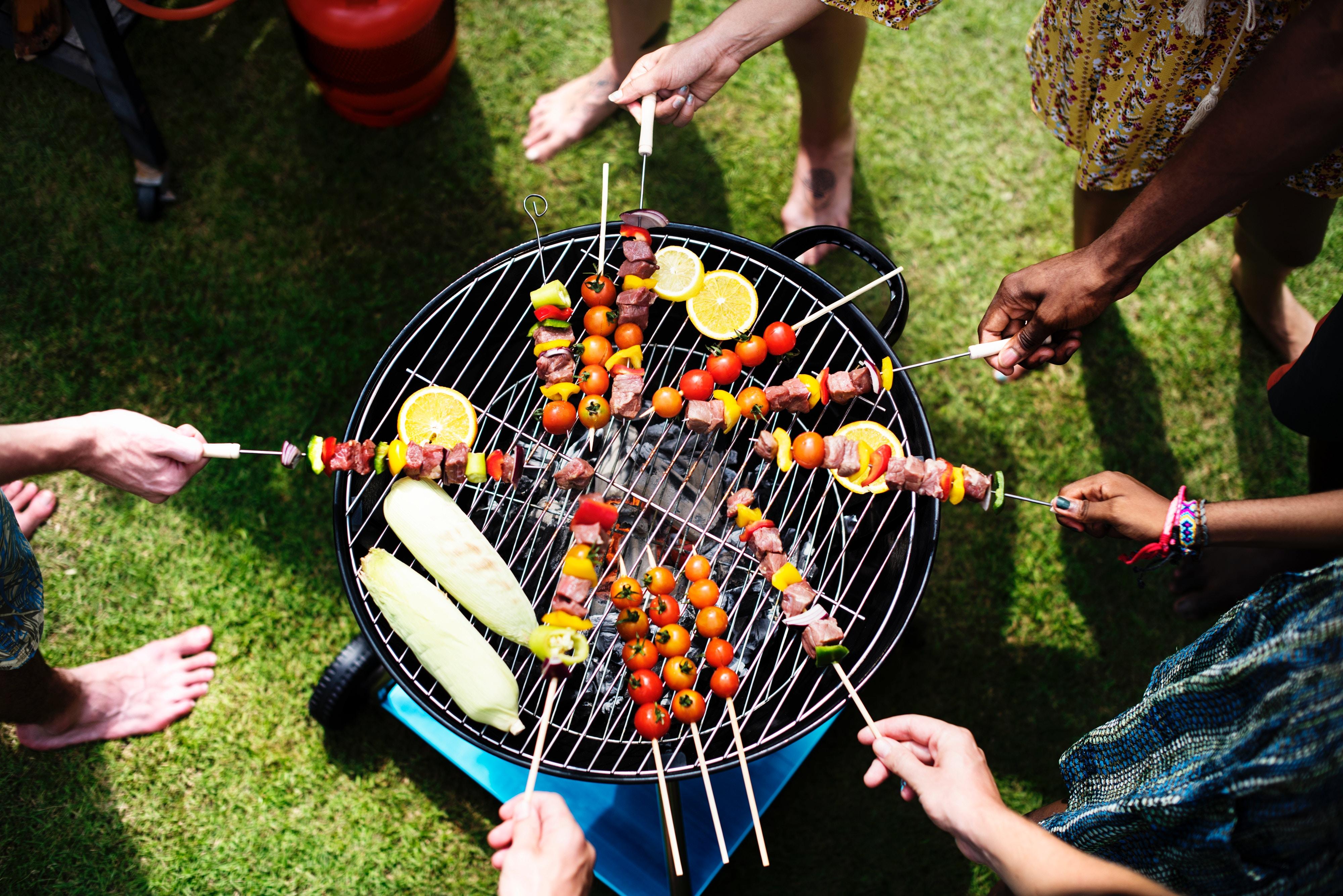 Cultural events - cookout
