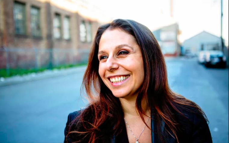 Female Tech Influencers Aline Lerner