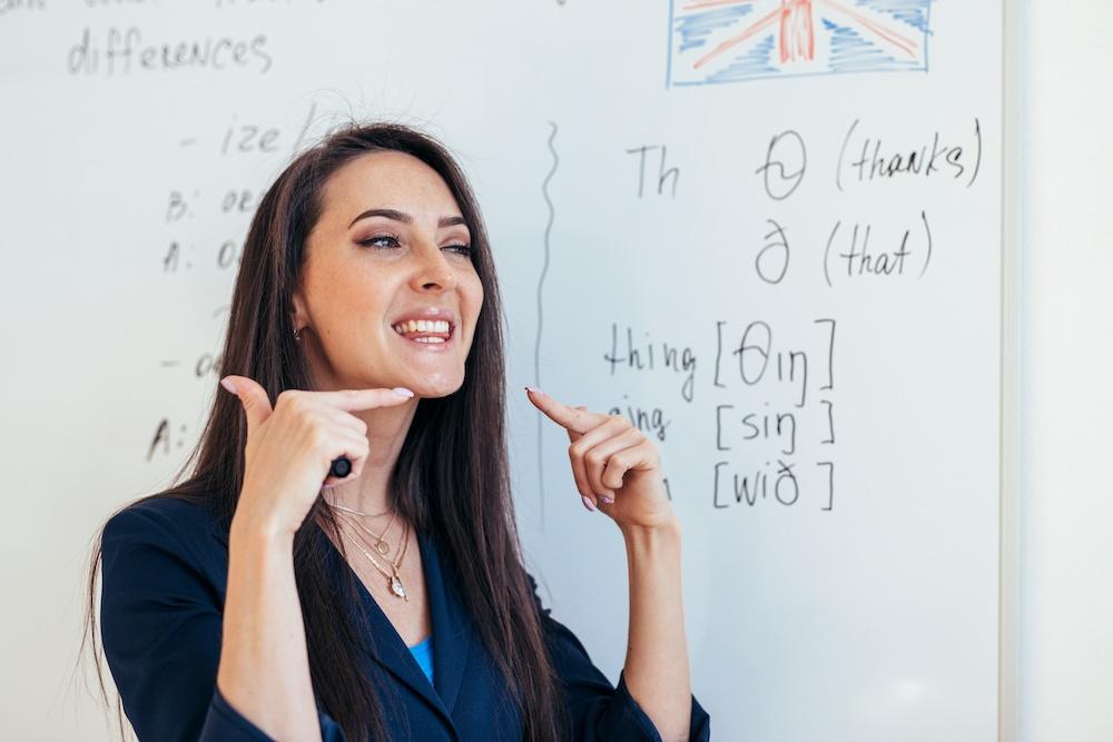 Improve Accent Pronunciation TH Talaera-2