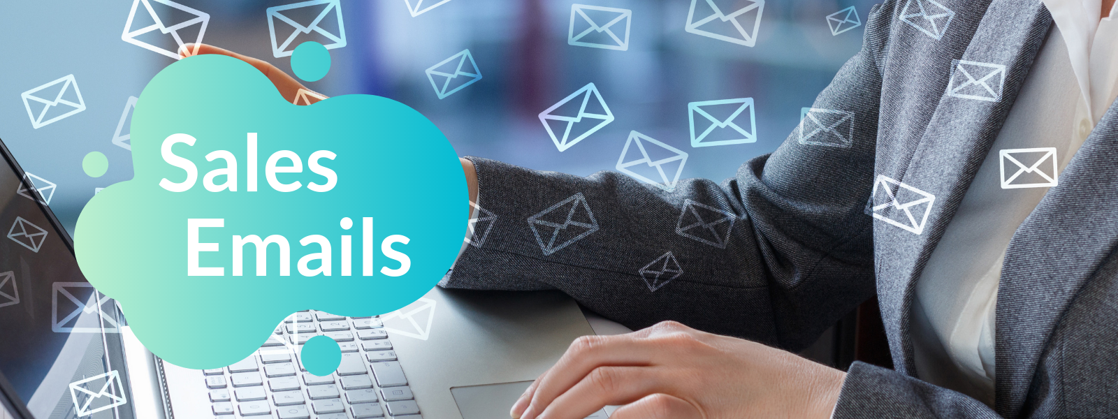 Sales emails phrases and templates talaera