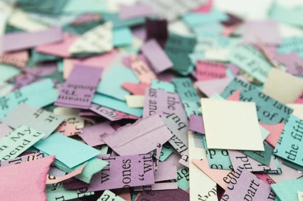 Business Idiom - cut corners