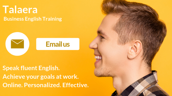 Try Our English Training For Free