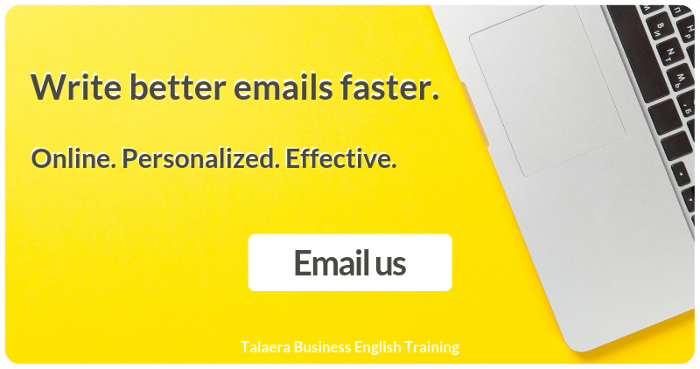Improve your emails now!