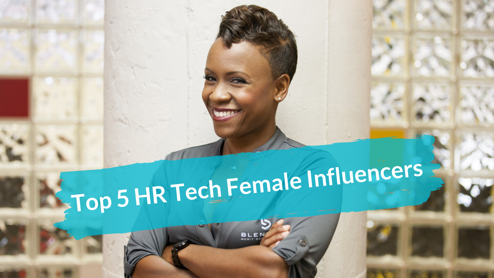 0 Top 5 HR Tech Female Influencers