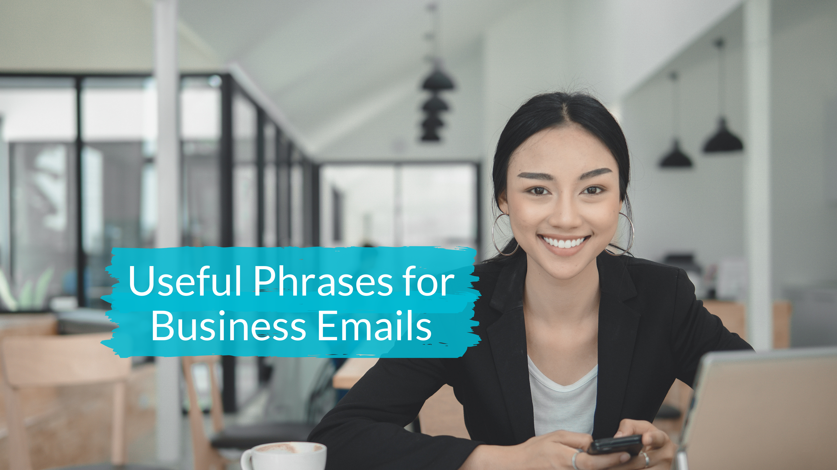 100 Useful Phrases for Business Emails Talaera