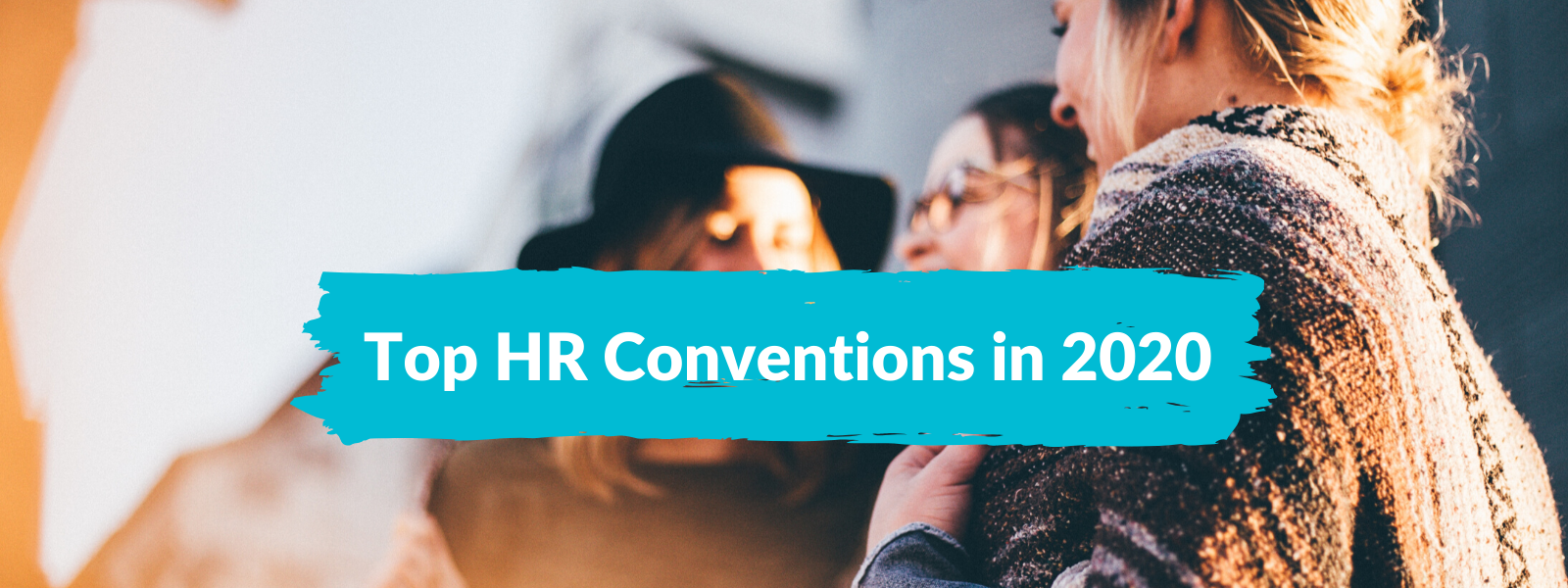 Best HR Conventions in 2020