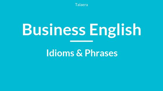 Business English (2)