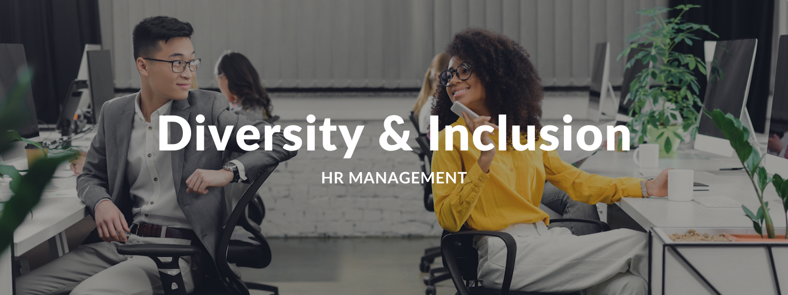 Diversity and Inclusion Best Practices for HR Managers