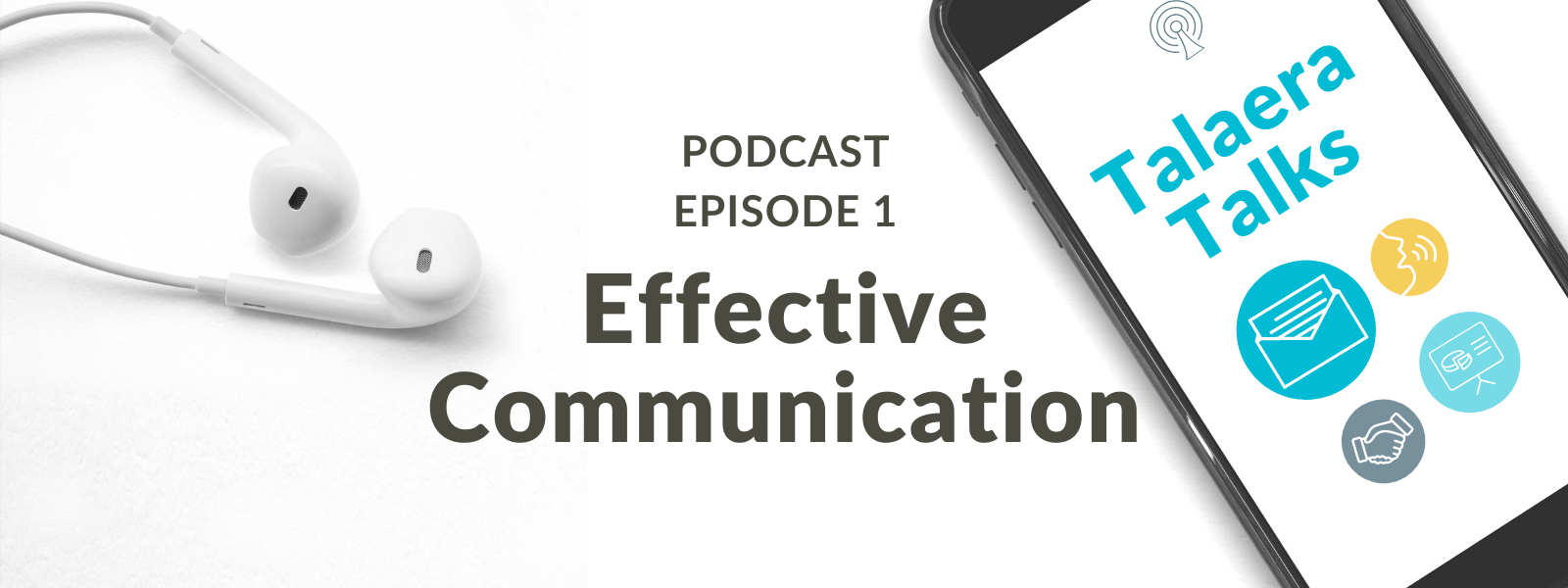 Effective Communication - Business English Podcast Talaera Talks
