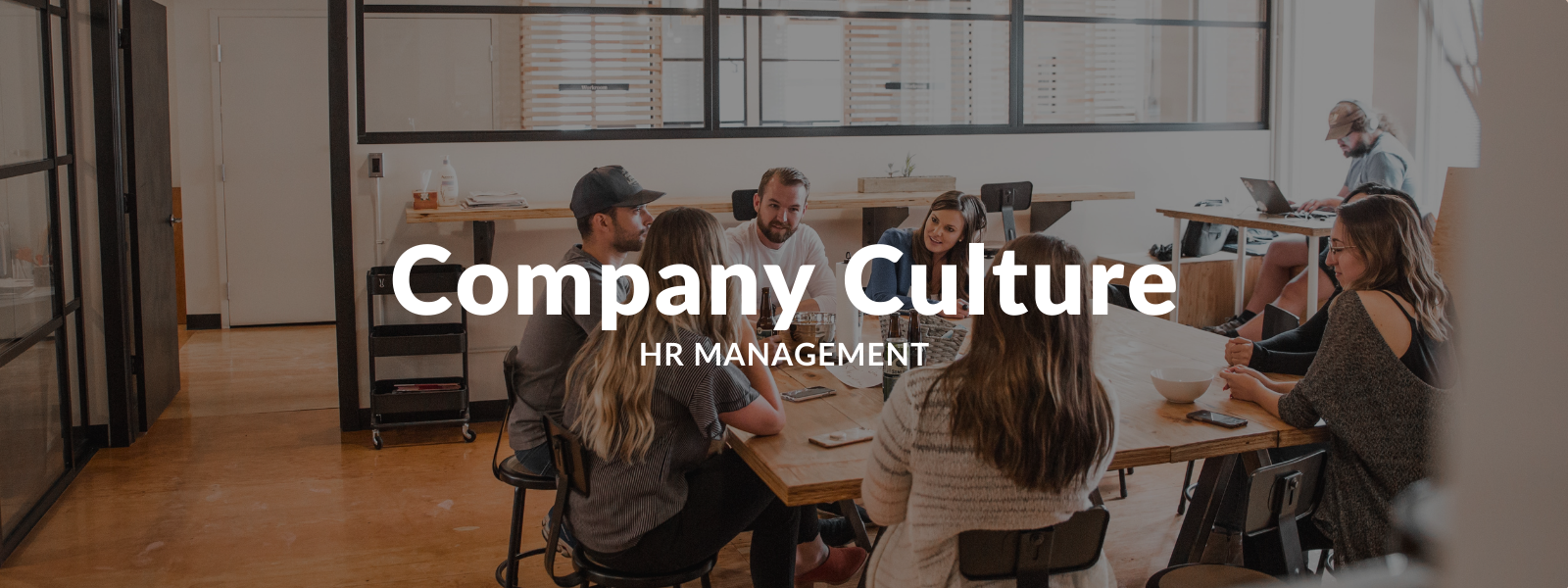 Great Company Culture Examples