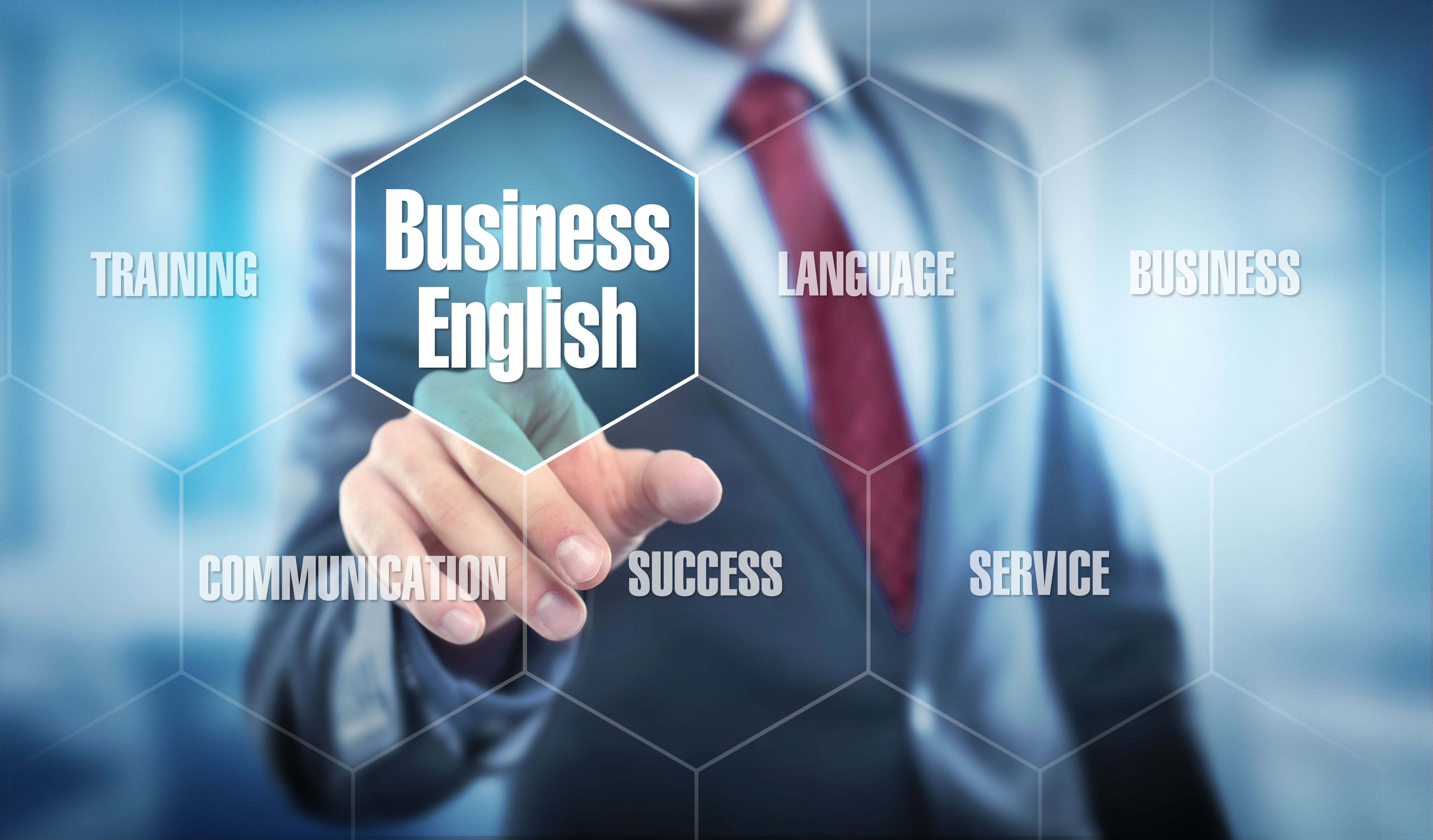 Learn Business English - Success-1