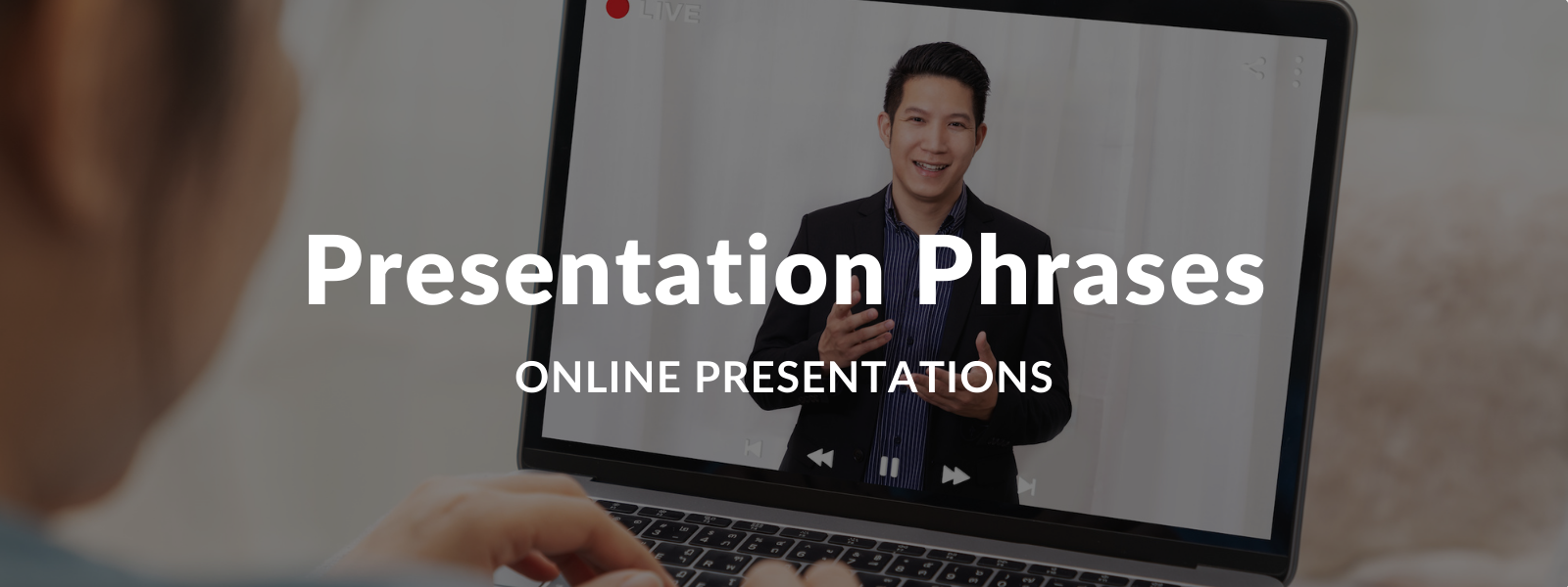Online Presentations Useful Phrases - Talaera Business English Blog
