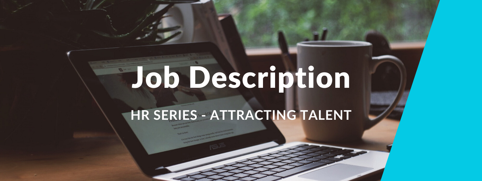 Talaera HR Attracting Talent 1 Job Descriptions
