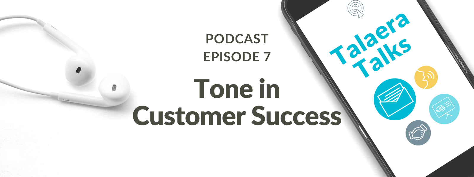 This Is Why Your Tone in English Matters In Customer Success [Podcast]