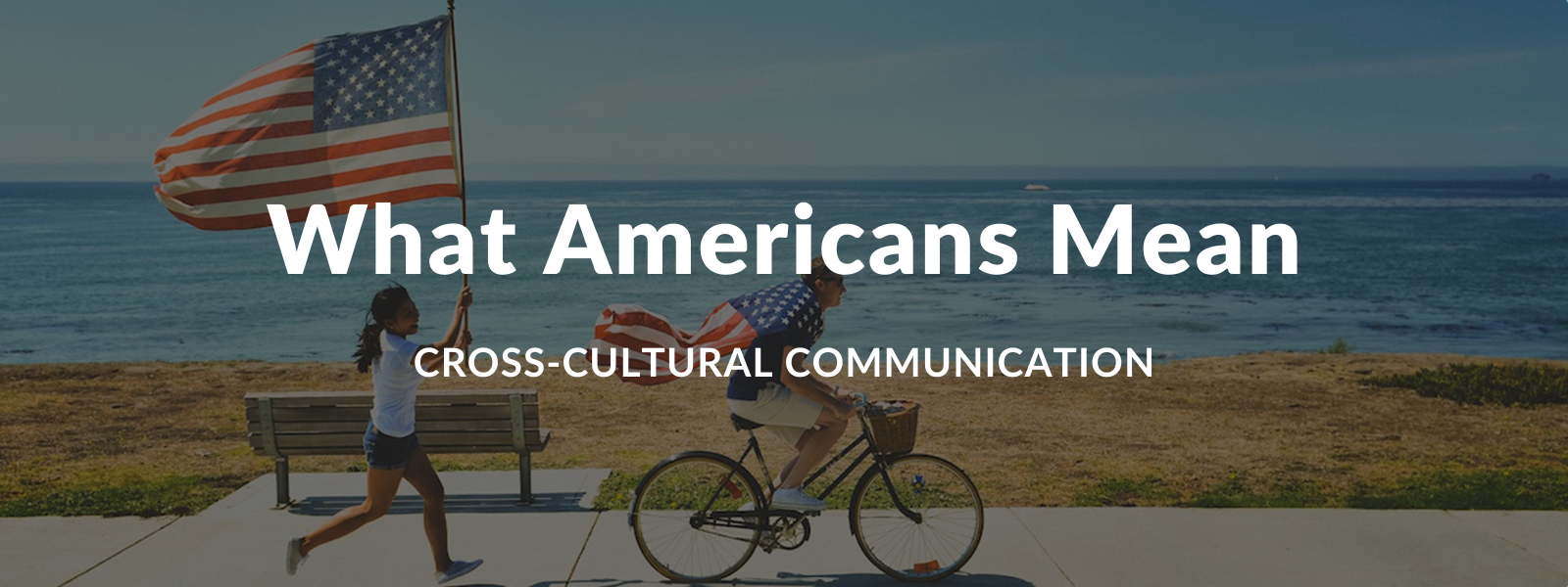 "What Americans Really Mean When They Say ""How Are You?"" - Business English"